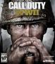 Capa de Call of Duty: WWII