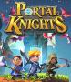 Capa de Portal Knights