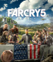 Capa de Far Cry 5