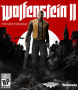 Capa de Wolfenstein II: The New Colossus