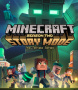 Capa de Minecraft: Story Mode - Season Two
