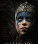 Capa de Hellblade: Senua's Sacrifice