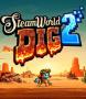 Capa de SteamWorld Dig 2