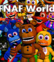 Capa de Five Nights at Freddy's World