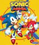 Capa de Sonic Mania