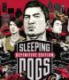 Capa de Sleeping Dogs: Definitive Edition