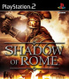 Capa de Shadow Of Rome