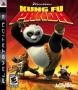 Capa de Kung Fu Panda The Vídeo game