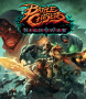 Capa de Battle Chasers: Nightwar