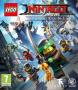 Capa de The LEGO Ninjago Movie Video Game