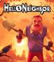 Capa de Hello Neighbor