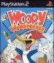 Capa de Woody Woodpcker - Escape from the Buzz buzzard park