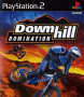 Capa de Downhill Domination