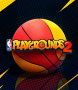 Capa de NBA Playgrounds 2