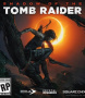 Capa de Shadow of the Tomb Raider