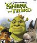 Capa de Shrek The Third