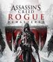 Capa de Assassin's Creed Rogue Remastered