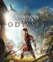 Capa de Assassin's Creed Odyssey