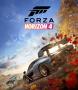 Capa de Forza Horizon 4