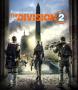 Capa de Tom Clancy's The Division 2
