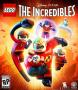 Capa de Lego The Incredibles