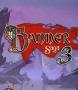 Capa de The Banner Saga 3