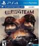 Capa de Bravo Team VR