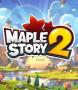 Capa de MapleStory 2