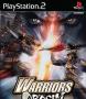 Capa de Warriors Orochi