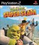 Capa de Shrek SuperSlam