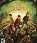 Capa de The Spiderwick Chronicles