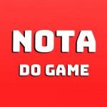 Foto de Nota do Game