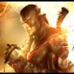 Foto de Kratos Deus da Guerra